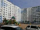 Замечательная трехкомнатная квартира в новом районе нашего г