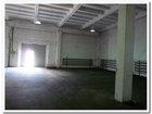 теплые складские помещения + административное здание+ подача