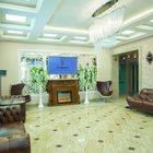 Открылась новая комфортабельная гостиница
