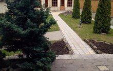 Коттедж с гостевым домом в центре Белгорода