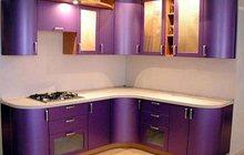 Угловой кухонный гарнитур от производителя