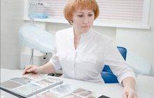 Первичный прием врача-дерматолога