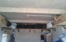 Полки в гараж