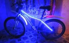 Горный велосипед даром