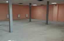 Сдаются в аренду два склада 250 и 400 кв.м., центральное ото