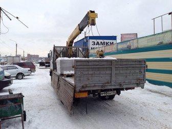 Просмотреть foto Спецтехника Аренда манипулятора 32425117 в Хабаровске