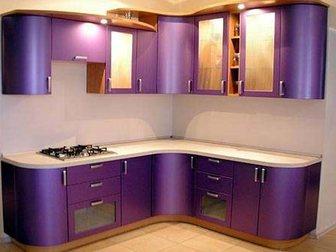 Скачать фото Мебель для спальни Угловой кухонный гарнитур от производителя 32665827 в Хабаровске