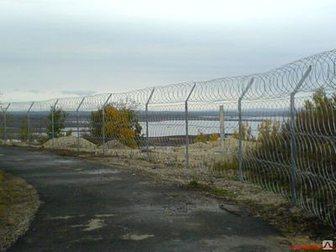 Свежее фото Строительные материалы Спиральный барьер безопасности ЕГОЗА (600 мм;450 мм;900 мм) 33214911 в Хабаровске