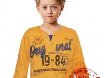 Увидеть фотографию Детская одежда Детские кофты для мальчиков 33958404 в Байконуре