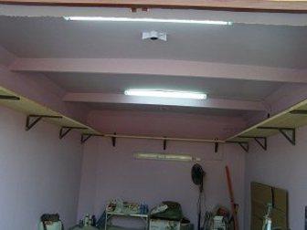 Скачать foto Электрика (услуги) Полки в гараж 34590609 в Хабаровске