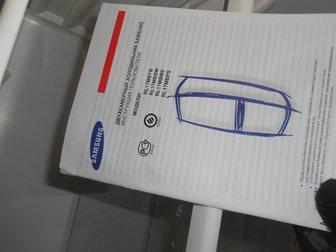 Уникальное фотографию  Холодильник samsung 34650473 в Хабаровске