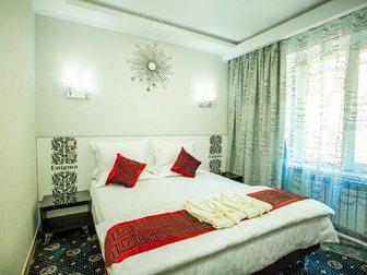 Скачать бесплатно фото Гостиницы, отели Открылась новая комфортабельная гостиница 34889504 в Хабаровске