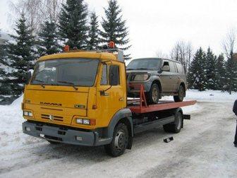 Свежее фото Аренда и прокат авто АРЕНДА ЭВАКУАТОРОВ В ХАБАРОВСКЕ 35294127 в Хабаровске