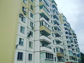 Скачать фото Другие строительные услуги Герметизация межпанельных швов 67712592 в Хабаровске