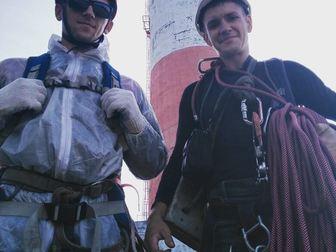 Увидеть фотографию Другие строительные услуги Обследование, прочистка, ремонт и демонтаж дымовых труб 67712706 в Хабаровске