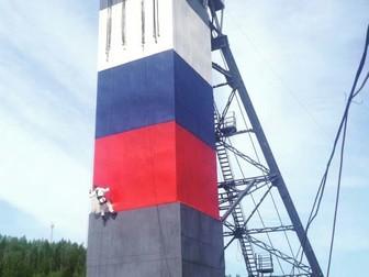 Скачать изображение Другие строительные услуги Покраска металлический поверхностей и металлоконструкций 67712766 в Хабаровске