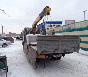 Фотография в Авто Спецтехника От: 800 за час  Грузоподъемность борта 5. в Хабаровске 800