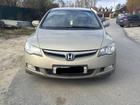 Седан Honda в Ханты-Мансийске фото