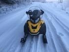 Фото в Авто Снегоходы Снегоход в идеальном состоянии ни каких вложений в Ханты-Мансийске 600000