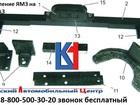 Уникальное foto Разное Комплект установки двигателя Ямз на авто Камаз 66358613 в Ханты-Мансийске