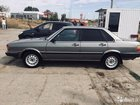 Audi 80 1.8МТ, 1986, 220000км