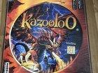 Игровое поле Kazooloo Vortex