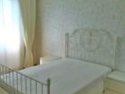 Продается ВИДОВАЯ 2-х-комнатная квартира в. Тип дома панельн