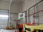 Сдается складское помещение площадью 440 кв.м., цена за метр