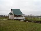 Фотография в Недвижимость Продажа домов г. Щекино, д. Грецовка, дом из бруса с мансардой в Щекино 1350000