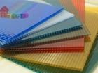 Смотреть фото Строительные материалы Сотовый поликарбонат Инза 38416693 в Инзе
