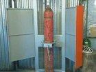 Смотреть фотографию Разное Cтенды СИБ для освидетельствования газовых баллонов 76293963 в Ипатово