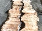 Увидеть фото  Слэбы из разных пород дерева 68103318 в Ирбите