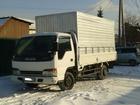 Перевозка грузов по Иркутску и области