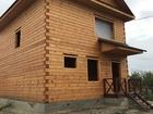 Смотреть фотографию Дома Продам дом в с, Баклаши 120 квм 6 соток 68123981 в Иркутске