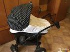 Детская коляска Camarello pireus