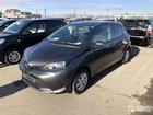 Toyota Vitz 1.0CVT, 2015, 48155км