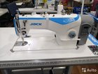 Швейная прямострочная машина Jack А2