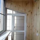 Все для балконов и окон, остекление, отделка