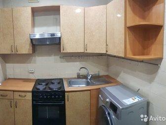 кухонный гарнитур б/усостояние среднее,  цена мебели с мойкой, краном- 7 т, р, также имеется столешница на стиральную машинку,  самовывоз, в Иркутске