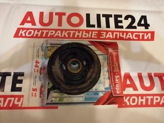 Просмотреть изображение  Шкив коленвала Nissan Murano TZ50 QR25DE JTNU30 75885359 в Иркутске