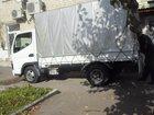 Изображение в Авто Транспорт, грузоперевозки перевезу груз до 2 тонн, в Ишиме 0