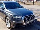 Audi Q7 3.0AT, 2016, 32000км