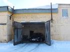 Новое фото Коммерческая недвижимость Сдам в аренду грузовой гараж в Линево 56757888 в Искитиме