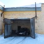 Сдам в аренду грузовой гараж в Линево