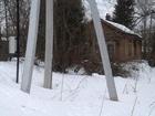Уникальное foto Дома На берегу озера, в 65 км, от МКАД 65506800 в Истре