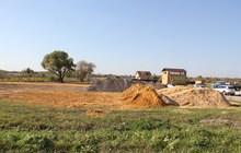 Продаю участок 6 соток в уютном поселке возле села Фаустово