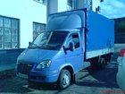 Фургон ГАЗ в Иваново фото