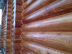 Скачать фото  Утепление и обработка деревянных домов, 38652713 в Иваново