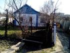 Продается дом в Иваново Анапы, Расстояние до Чёрного моря 30