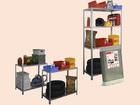 Скачать бесплатно изображение Мебель для дачи и сада Стеллажи для гаража кладовки 67383964 в Иваново